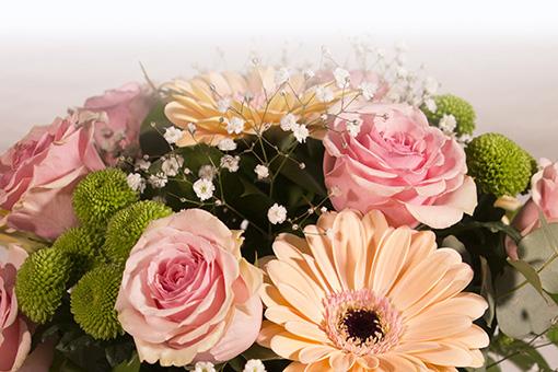 Centro de flores Beymaflor
